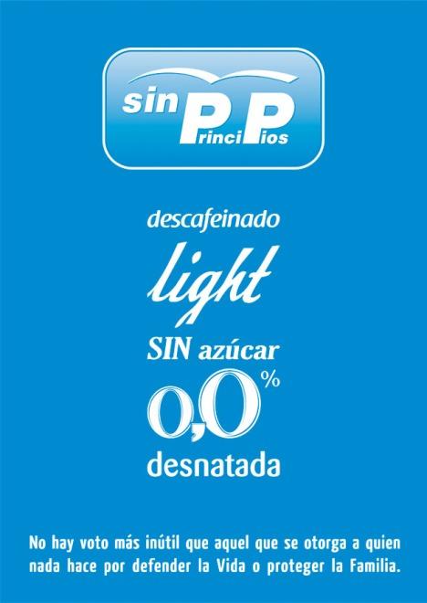 EL PP CARICATURA