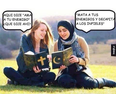 falso islam