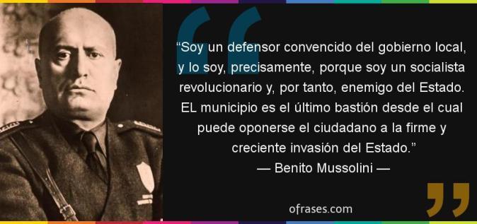 mussolini-socialista