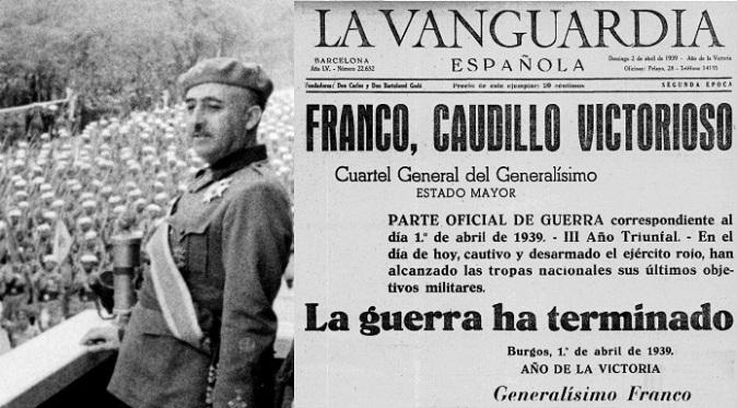 FRANCO VICTORIA