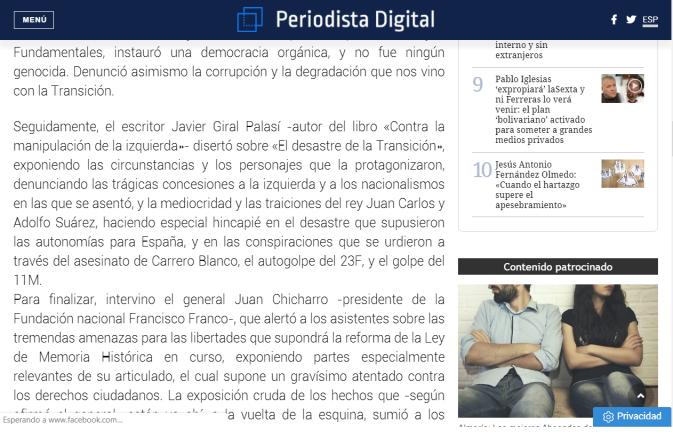 periodista digital foro