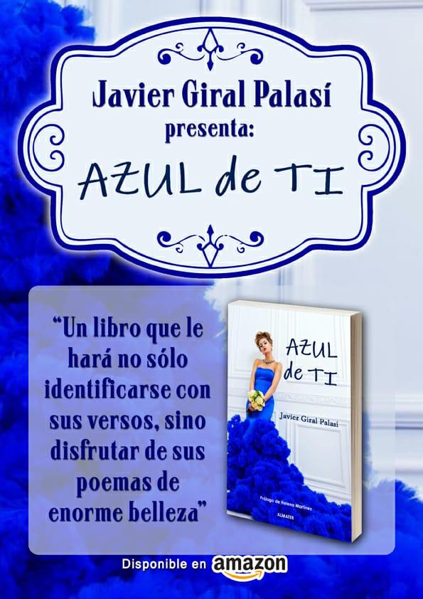 AZUL DE TI Amazon