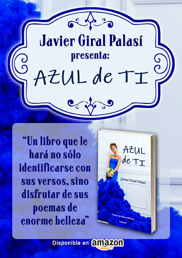 AZUL DE TI Amazon