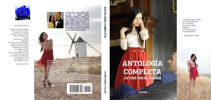 ANTOLOGÍA COMPLETA febrero 2020
