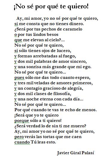 poema 29